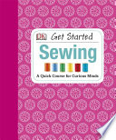 Get Started  Sewing