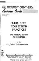 Fair Debt Collection Practices