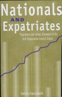 Nationals And Expatriates