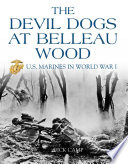 The Devil Dogs at Belleau Wood