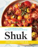 Shuk Book