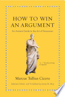 How to Win an Argument Book PDF