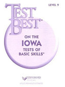 Test Best on the Iowa Tests of Basic Skills  Level 9