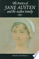 The Poetry of Jane Austen and the Austen Family