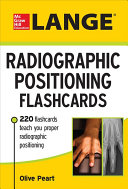 Lange Radiographic Positioning Flashcards