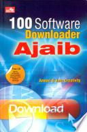 100 Software Downloader  Ajaib