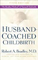 Husband Coached Childbirth
