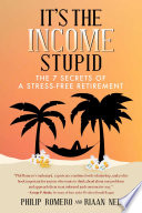 It s the Income  Stupid