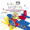 Baby Einstein  Jane s Animal Expedition
