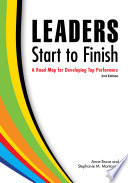 Leaders Start to Finish