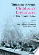 Thinking through Children   s Literature in the Classroom