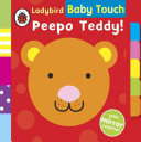 Peepo Teddy!