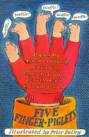 Five Finger piglets