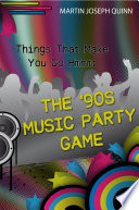download ebook things that make you go hmmm: the '90s music party game pdf epub