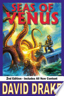 Seas of Venus  Second Edition