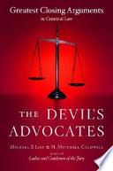 The Devil s Advocates