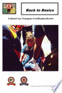 illustration Back To Basics, Critical Care Transport Certification Review