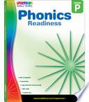 Phonics Readiness  Grade PK