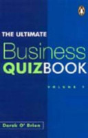 Ultimate Business Quiz Book 1