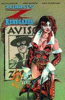Zorro's Renegades