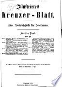 Illustrirtes Kreuzerblatt
