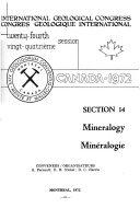 International Geological Congress