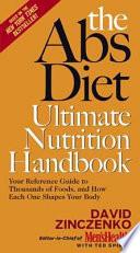 The Abs Diet Ultimate Nutrition Handbook