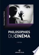 La philosophie du cinéma