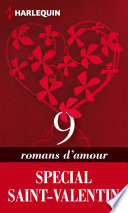 Spécial Saint Valentin - 9 romans d'amour : extraits gratuits