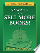 52 Ways to Sell More Books