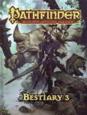 Pathfinder Roleplaying Game Bestiary 3