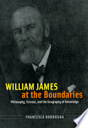 William James at the Boundaries