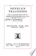 Seneca s Tragedies