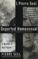 I  Pierre Seel  Deported Homosexual