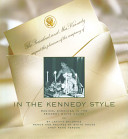 In the Kennedy Style Book PDF