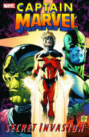 Secret Invasion : a man out of time! an accident...