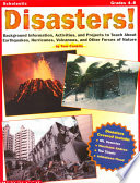 Disasters  book