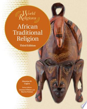 African Traditional Religion - ISBN:9781438120478