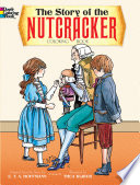 The Story of the Nutcracker Coloring Book