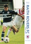 Raith Rovers Fc Since 1996