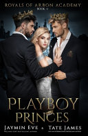 Playboy Princes Book PDF