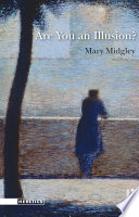 Ebook Are You an Illusion? Epub Mary Midgley Apps Read Mobile