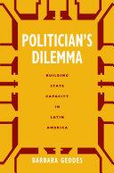 Politician's Dilemma