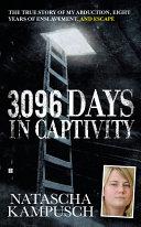 3 096 Days In Captivity