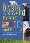 download ebook the handy answer book for kids (and parents) pdf epub