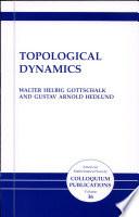 Topological Dynamics