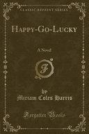 download ebook happy-go-lucky pdf epub