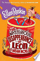 The Mysterious Disappearance of Leon  I Mean Noel