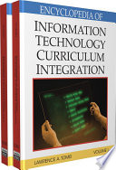 Encyclopedia of Information Technology Curriculum Integration