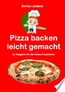 Pizza backen leicht gemacht